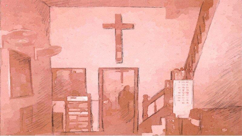 1989.09.03 高雄禮拜堂