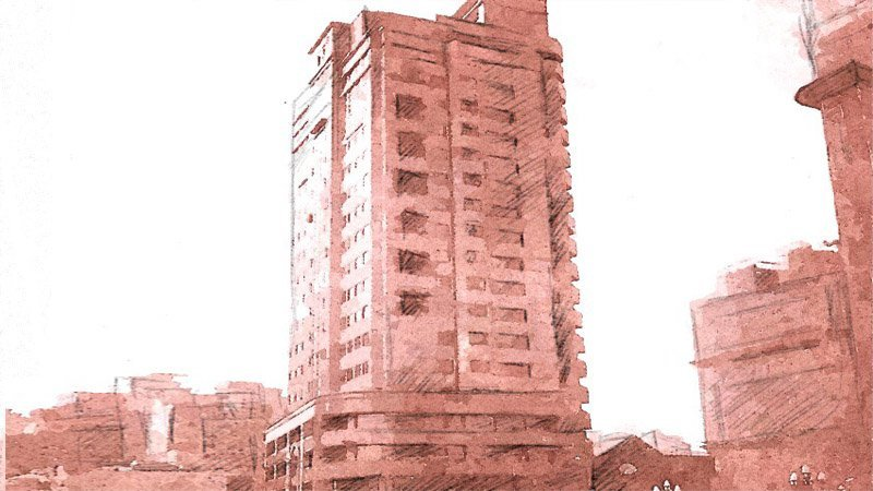 1993.04 購買高雄市左營區富國路185號4樓